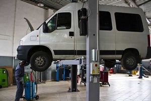 Оказание услуг предрейсового технического осмотра автомобиля